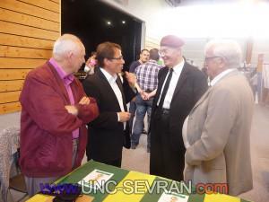 forum des associations coubron