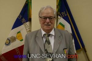 André Offner - médaillés militaire
