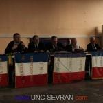 Assemblée Générale UNC Sevran