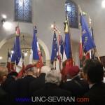 Jean Macé - Président d'honneur UNC SEVRAN