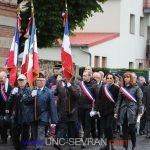 porte drapeaux sevran